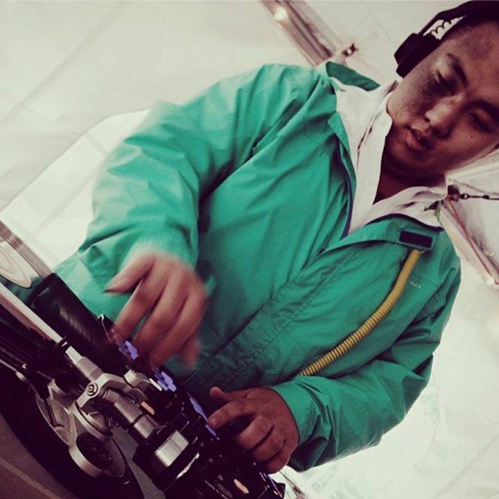 DJ Pancake Tour Dates