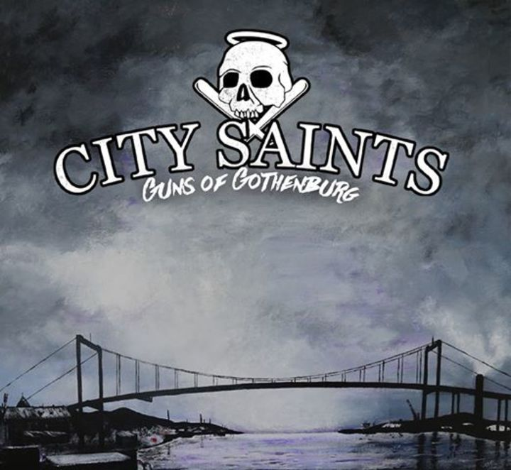 City Saints Tour Dates