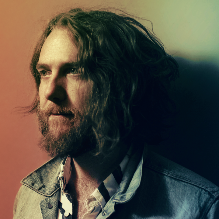 John Mark McMillan Tour Dates
