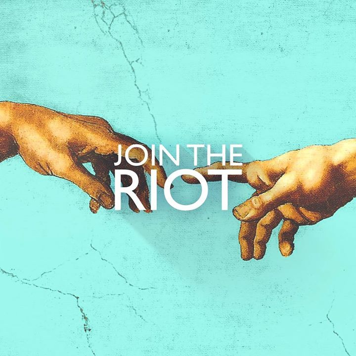 Join the Riot Tour Dates