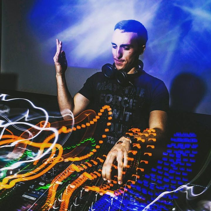 PhilZ DJ Tour Dates