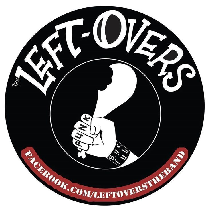 The Left-Overs Tour Dates