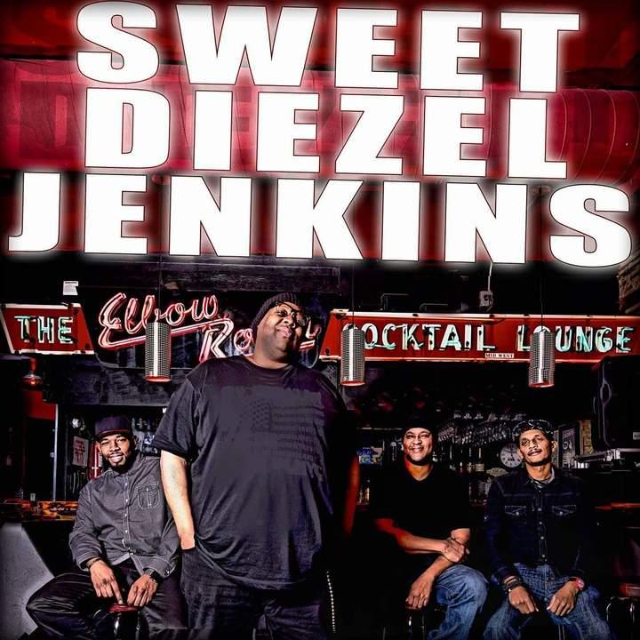 Sweet Diezel Jenkins @ Knuckles Pizza  - Dunlap, IL