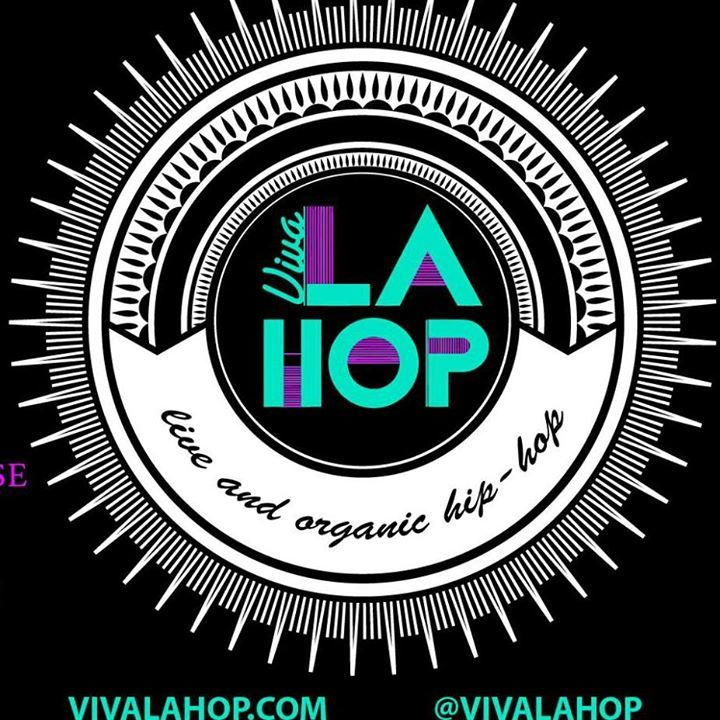 Viva La Hop @ The Pour House Music Hall - Raleigh, NC