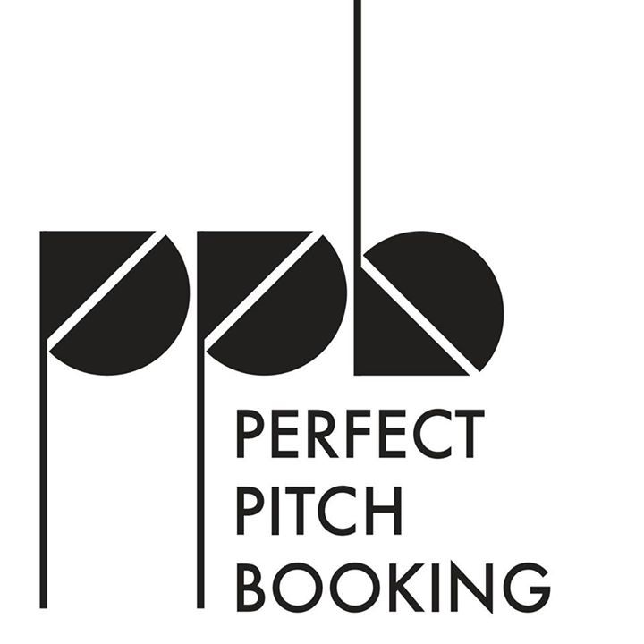 Perfect Pitch Booking Tour Dates