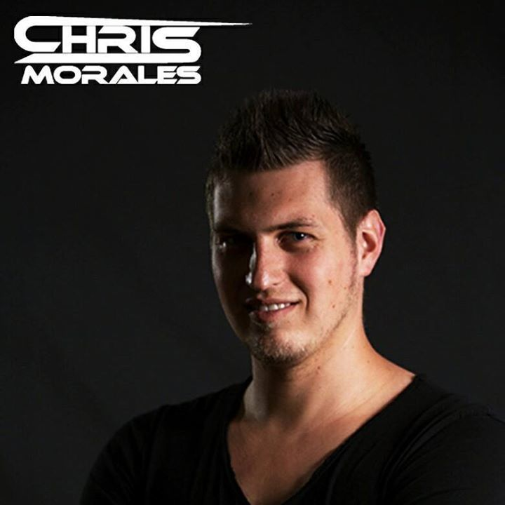 DJ Chris Morales Tour Dates