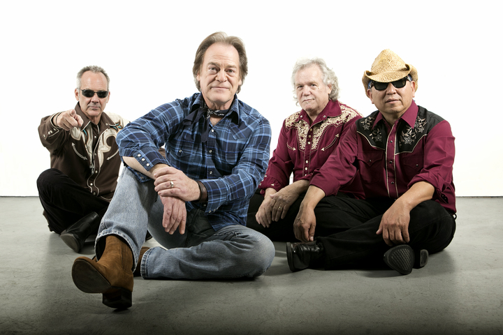 Fortunate Son: A Tribute to John Fogerty & CCR @ Old Town Temecula Theater - Temecula, CA