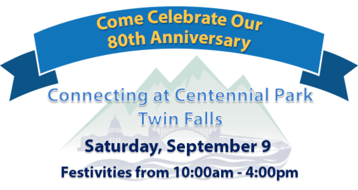 The Barking Owls @ CCU Anniversary, Centennial Waterfront Park (noon to 3 PM) - Twin Falls, ID