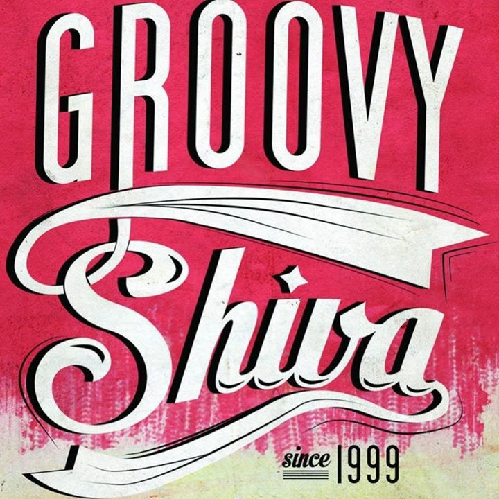 GROOVYSHIVA Tour Dates