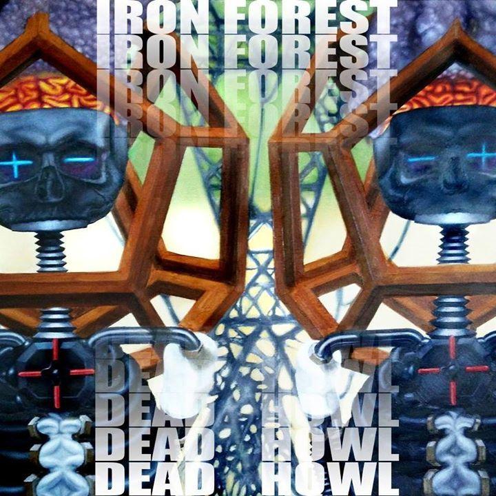 Iron Forest Tour Dates