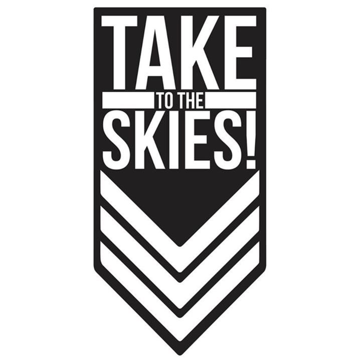 Take To The Skies Tour Dates