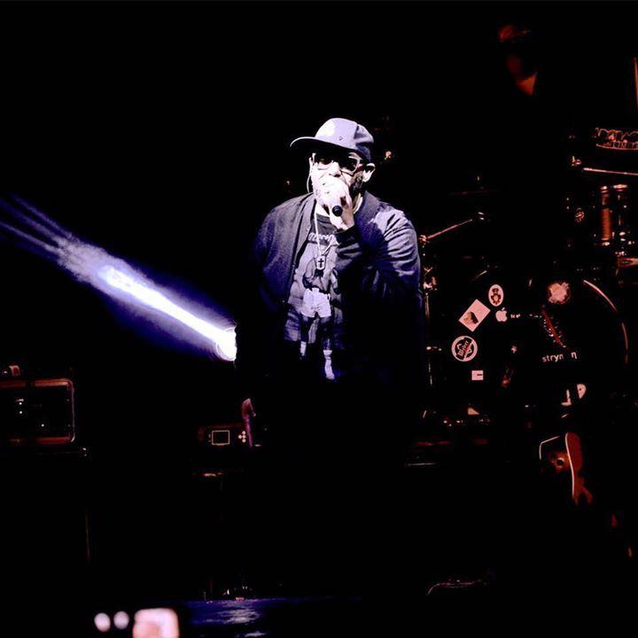 JON CARLO'S BAND Tour Dates