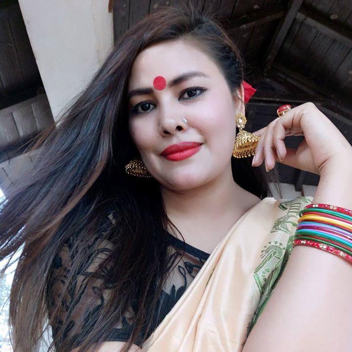 Sunita Dulal Tour Dates