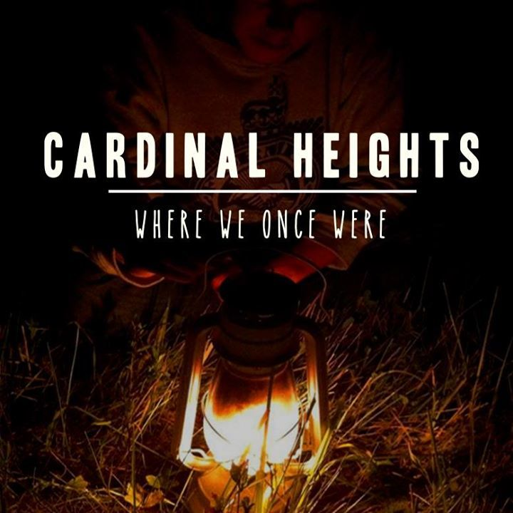 Cardinal Heights Tour Dates
