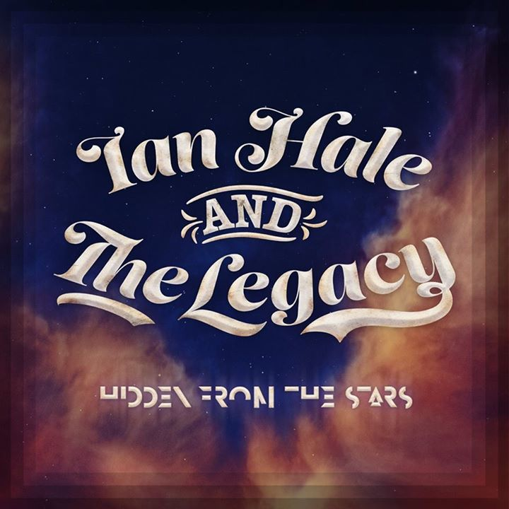 Ian Hale and the Legacy Tour Dates