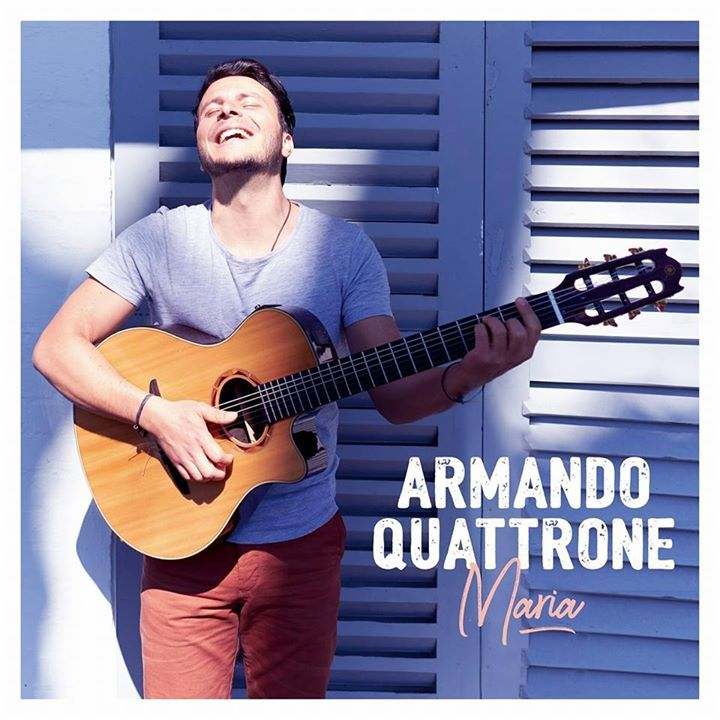 Armando Quattrone Tour Dates