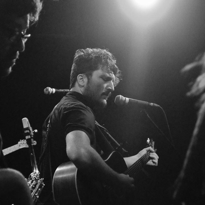 The Pinkerton Raid @ Motorco Music Hall - Durham, NC