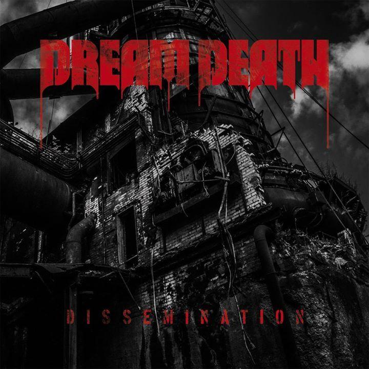 Dream Death Tour Dates