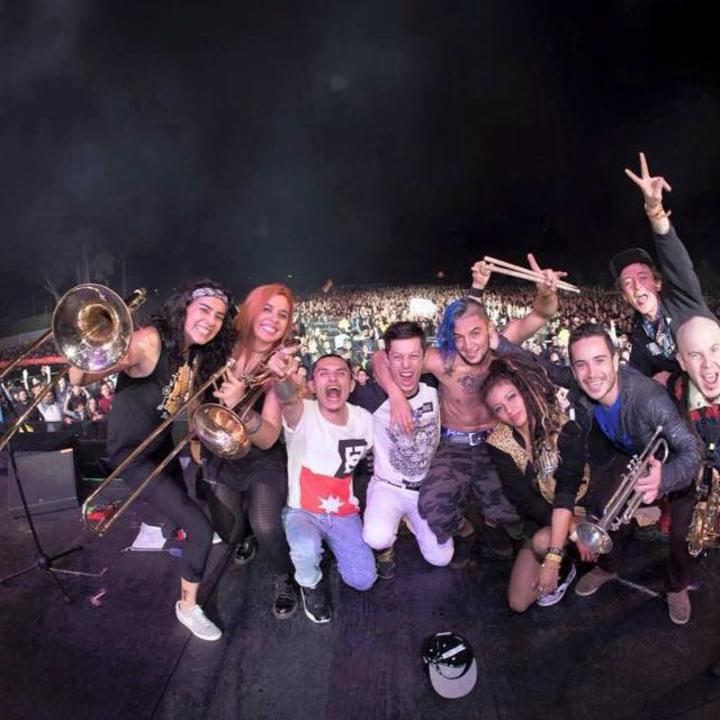 ALTO GRADO Tour Dates