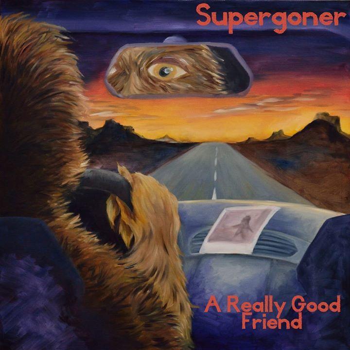 Supergoner Tour Dates