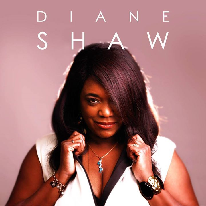 Diane Shaw - UK Soul / Motown Singer @ Concorde Club - Eastleigh, United Kingdom