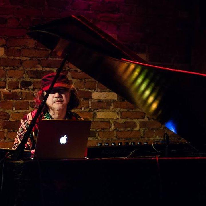 Takeshi Asai, pianist & composer Tour Dates