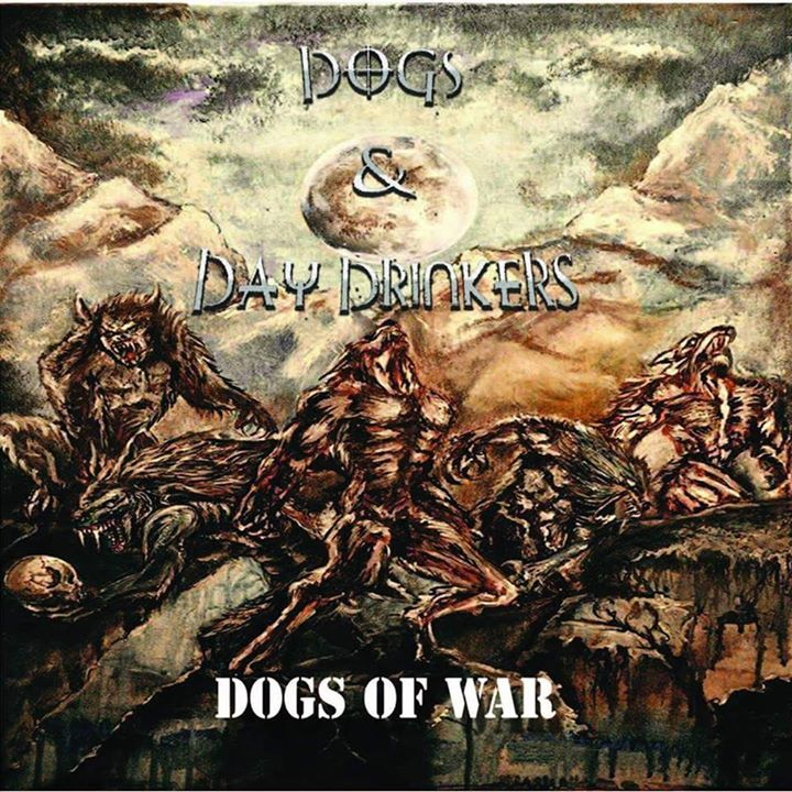 Dogs & Day Drinkers Tour Dates