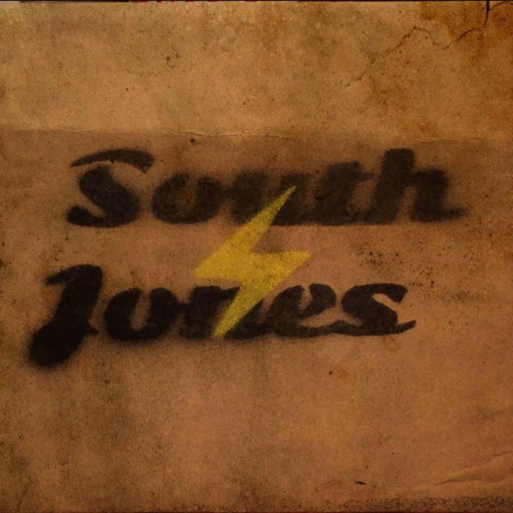 South Jones Tour Dates