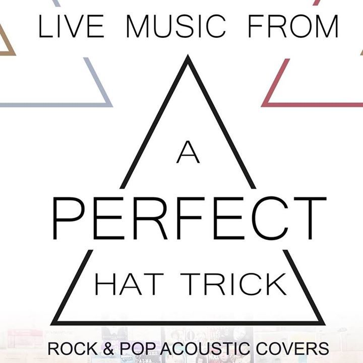 A Perfect Hat Trick Tour Dates