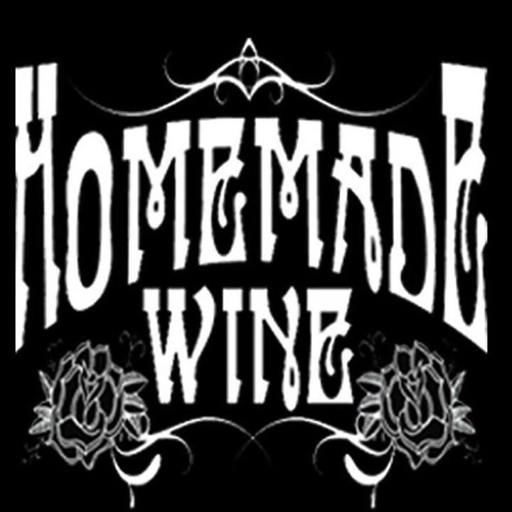 Homemade Wine the Band Tour Dates