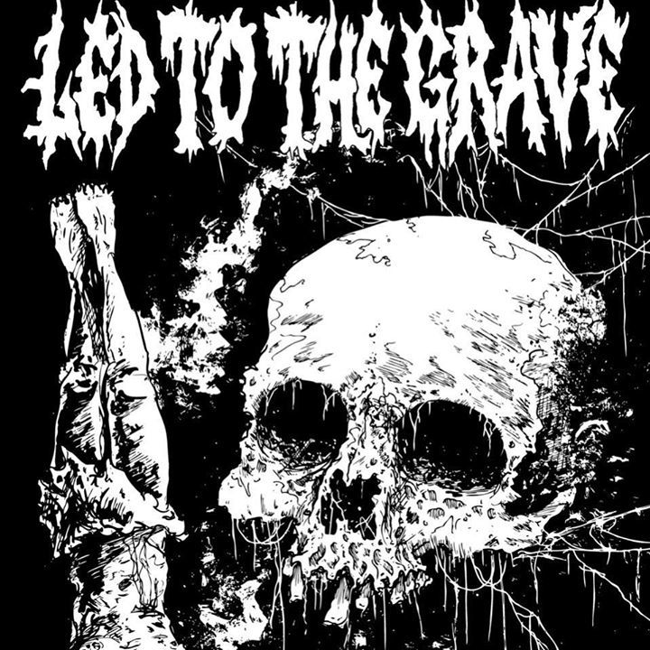 Led To The Grave Tour Dates