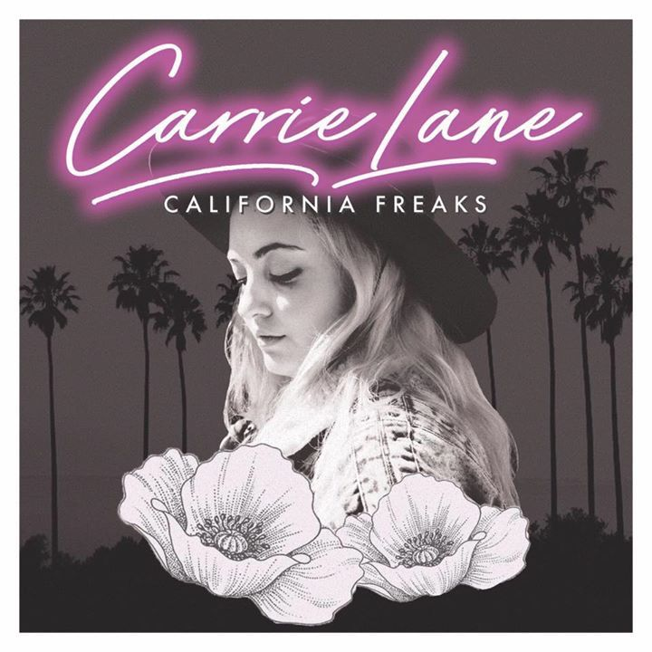 Carrie Lane Music Tour Dates