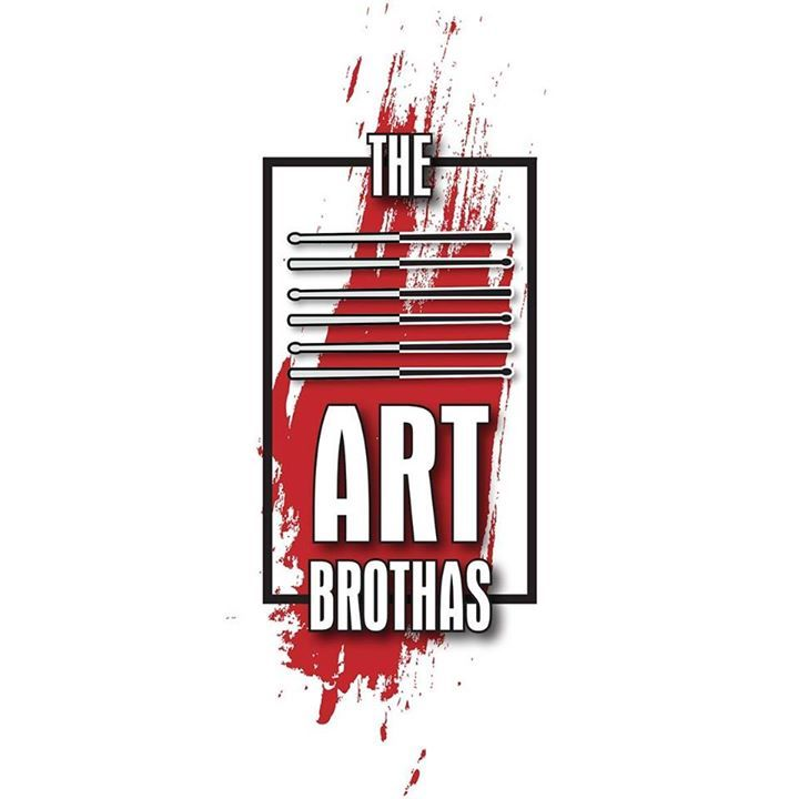 THE ART BROTHAS Tour Dates
