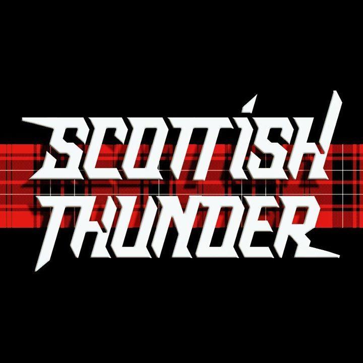Scottish Thunder @ Thirsty Nickel - Austin, TX