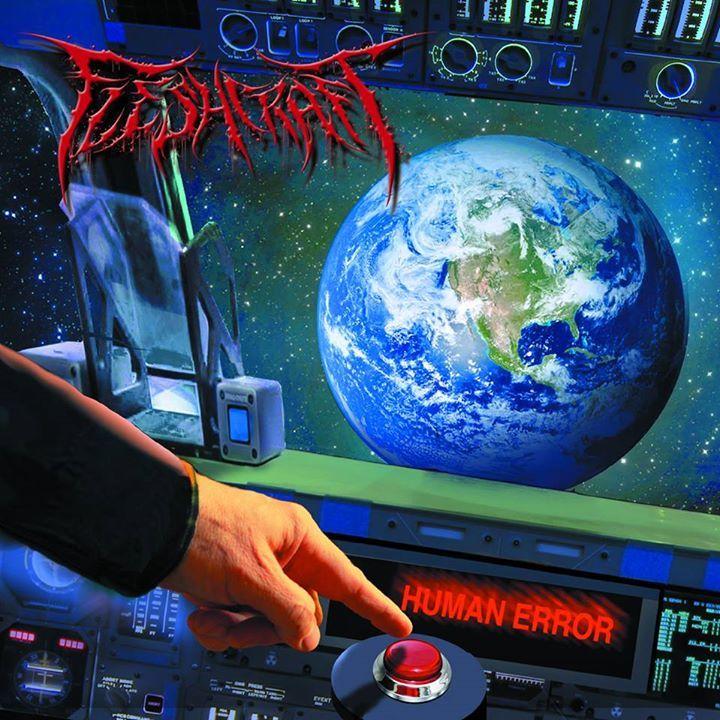 Fleshcraft Tour Dates