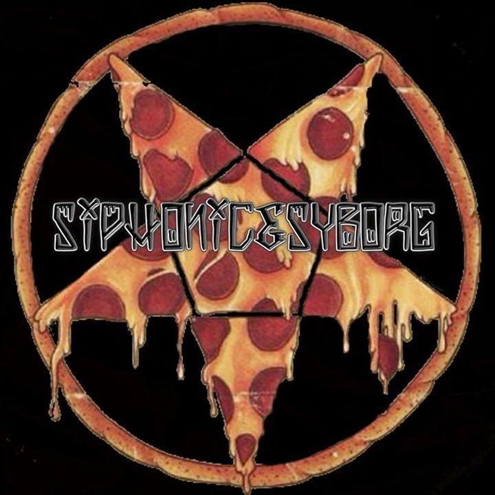 Steve Siphonic Tour Dates