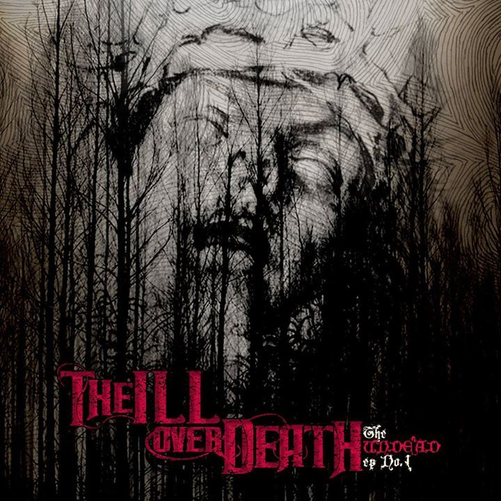 The Ill Over Death Tour Dates