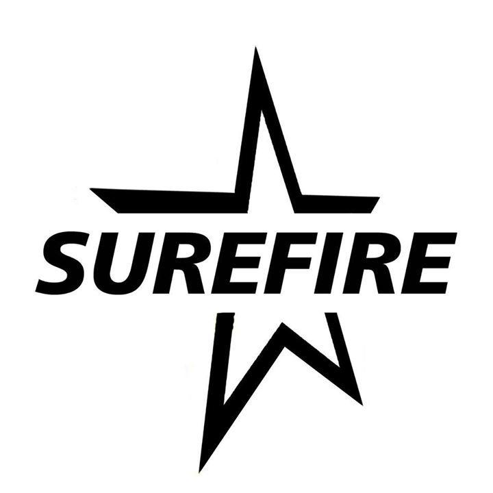 Surefire Tour Dates