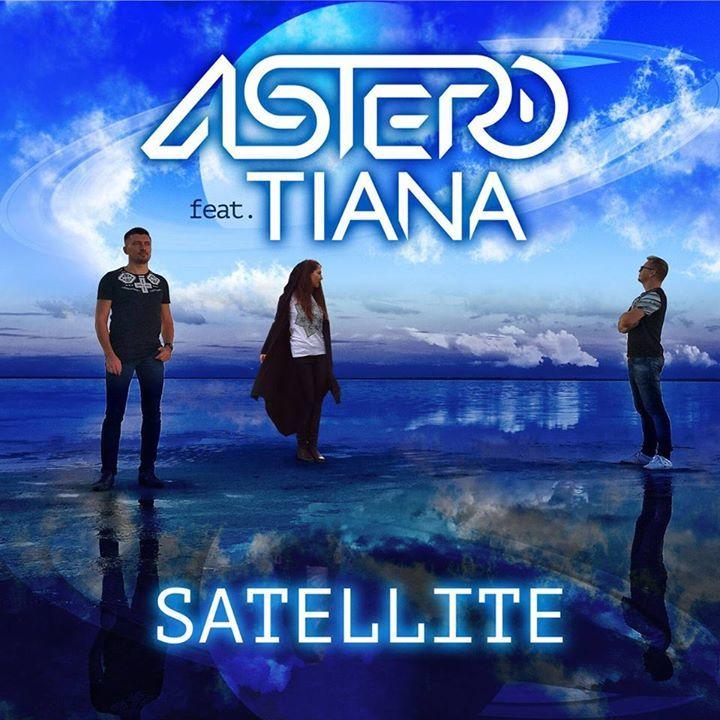 Astero Tour Dates