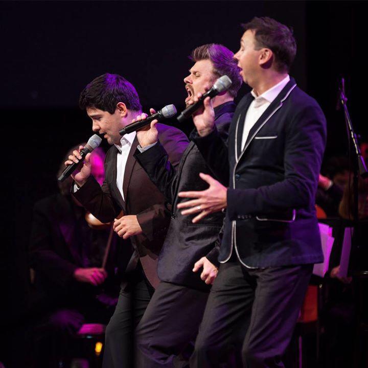 Sing! Tenore Tour Dates