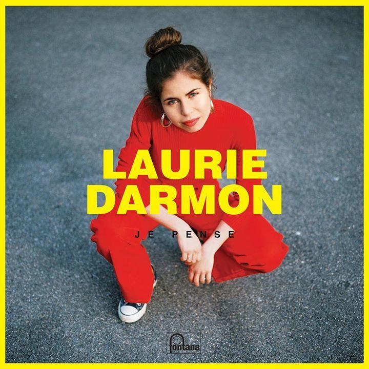 Laurie Darmon Tour Dates