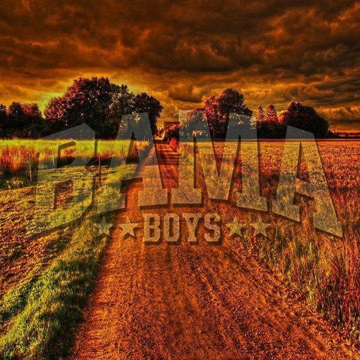 Bama Boys Tour Dates