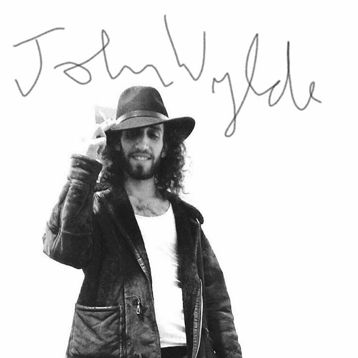 John Wylde Tour Dates