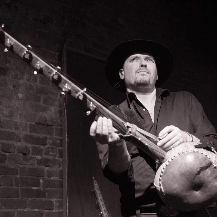 Evan Fraser Multi-Instrumentalist Tour Dates