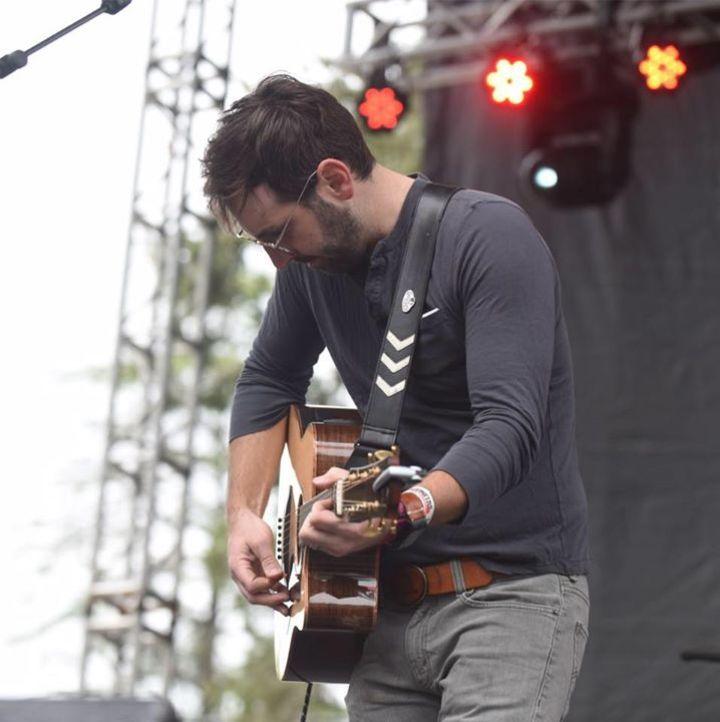 Josh Kelley Tour Dates
