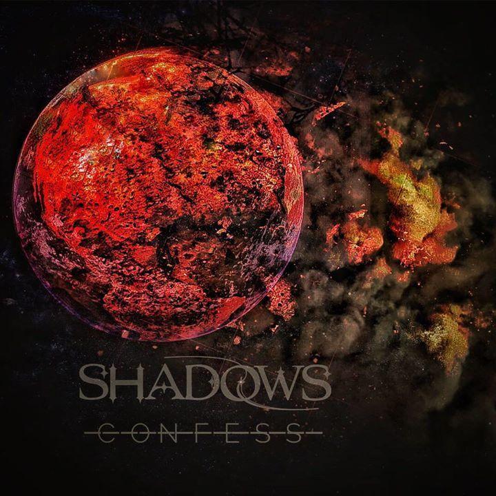 Shadows Tour Dates