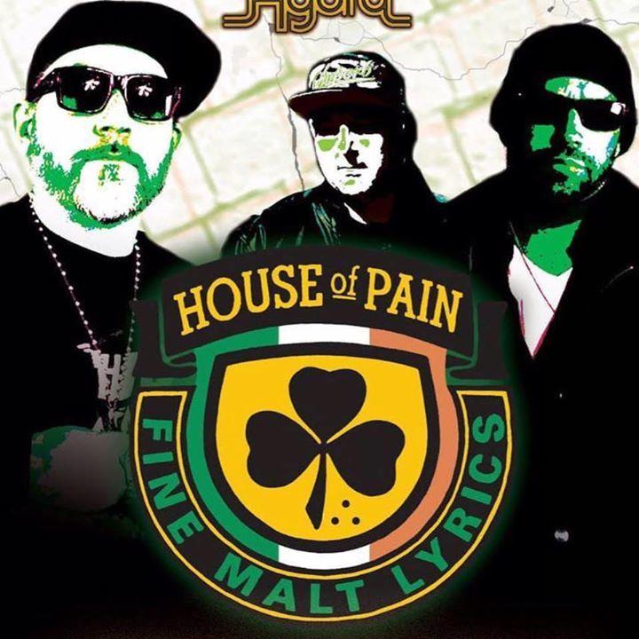 DJ Lethal Tour Dates