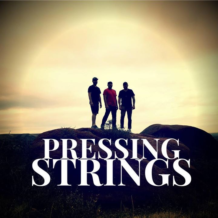 Pressing Strings Tour Dates