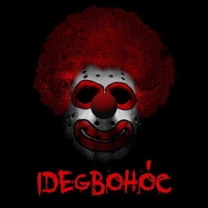 Idegbohóc Tour Dates