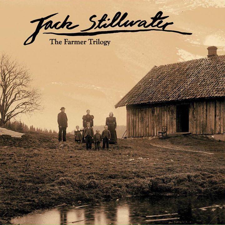 JACK STILLWATER Tour Dates